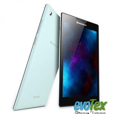 Планшет Lenovo TAB 2 A7-30HC 3G 16GB Aqua Blue (59436541)
