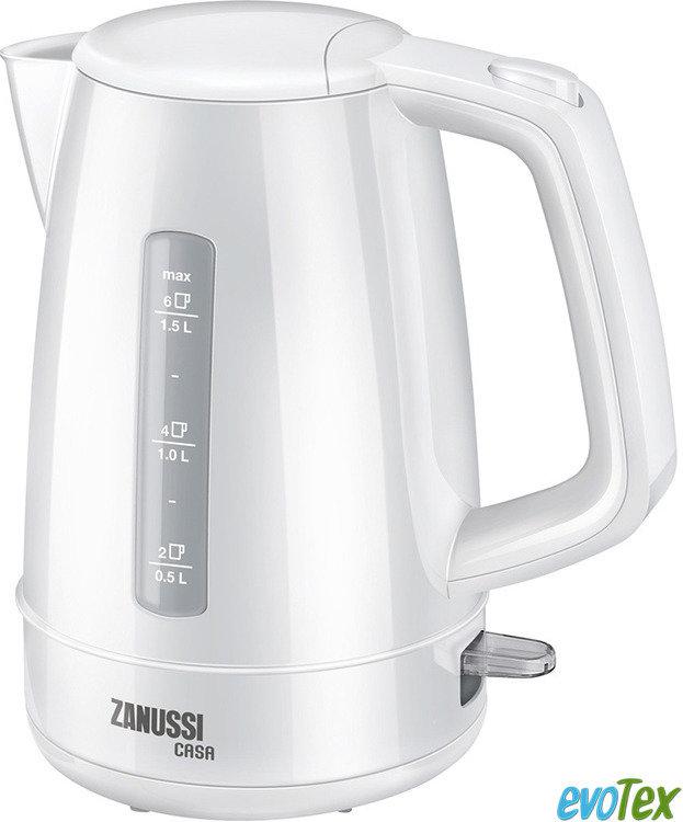 Электрочайник ZANUSSI ZWA 1260