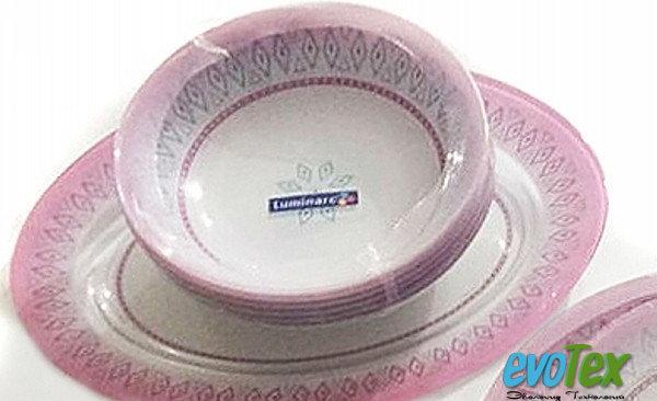 Термостойкая посуда из стекла