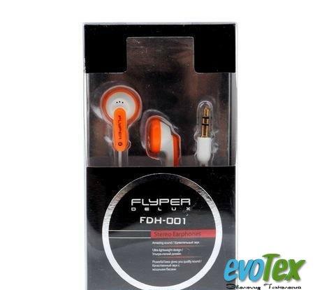 Наушники Flyper FDH001 White