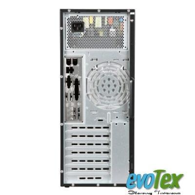 Корпус для сервера Supermicro CSE-733TQ-500B