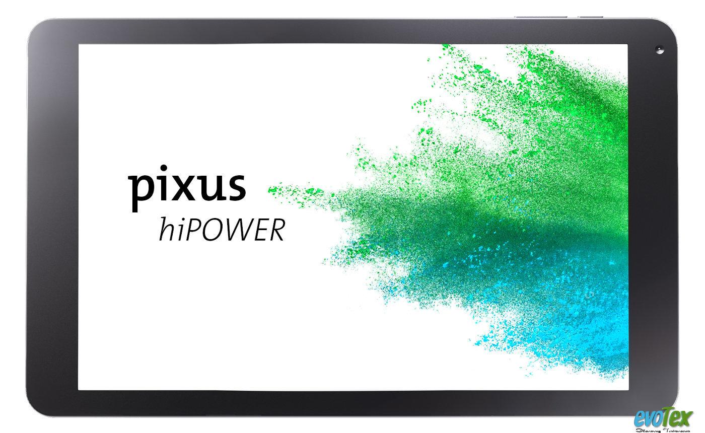 """Планшет Pixus hiPower 10,1"""""""